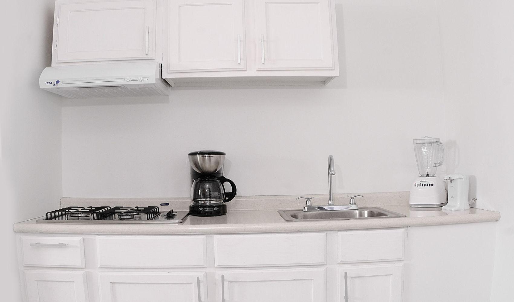 suites con cocineta guadalajara