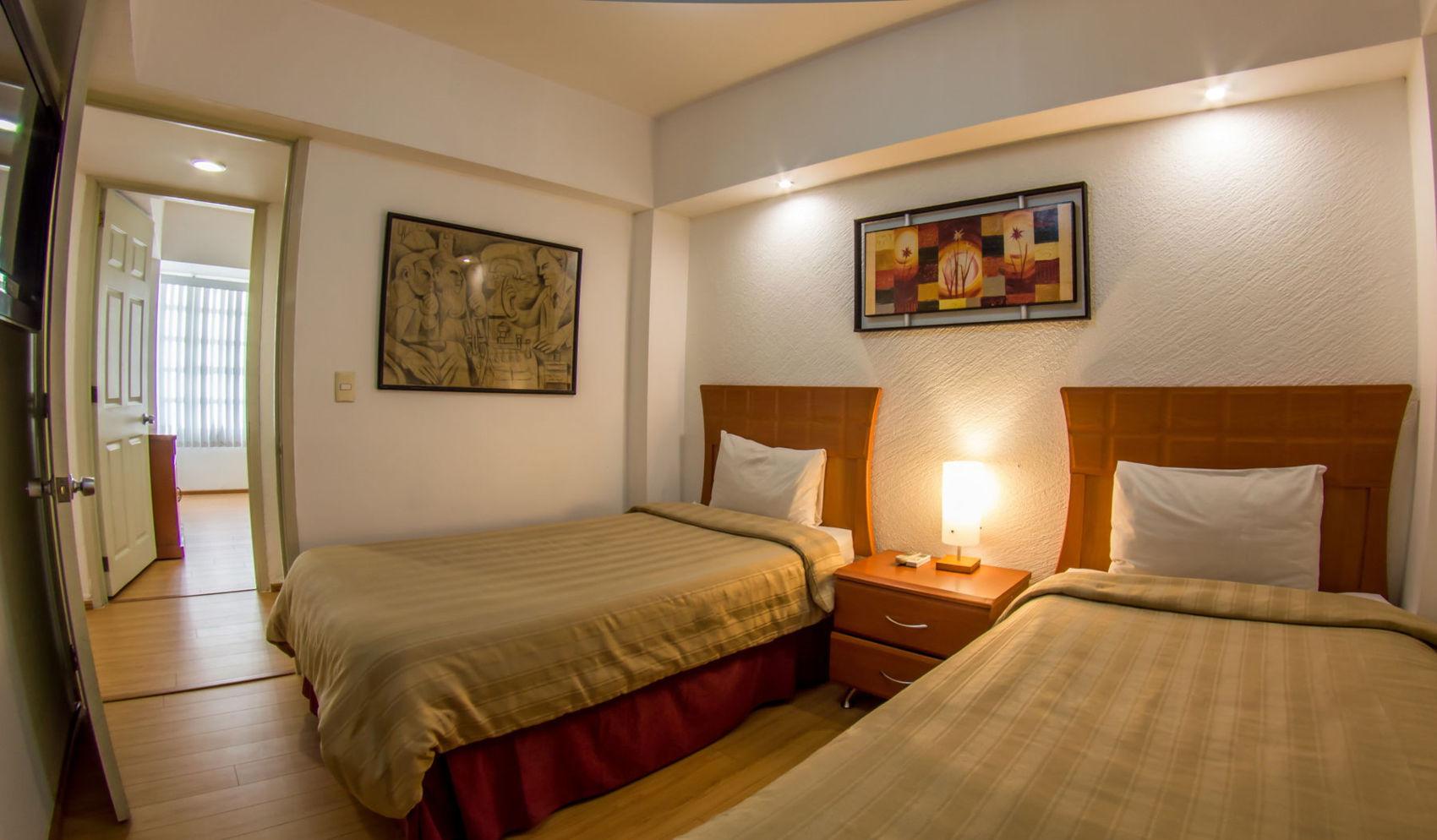 hotel en guadalajara