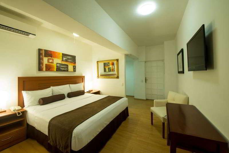 European Life Style Executive Suites Hotel Suites Executive